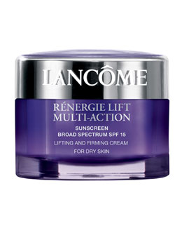 Lancome Renergie Lift Multi-Action Cream for Dry Skin, 1.7 oz