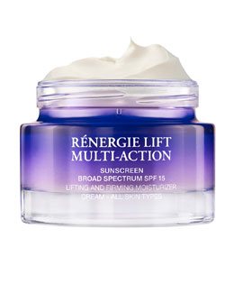 Lancome Renergie Lift Multi-Action Cream SPF15, 2.6oz