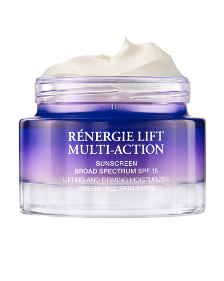 Renergie Lift Multi-Action Cream SPF15, 2.6oz