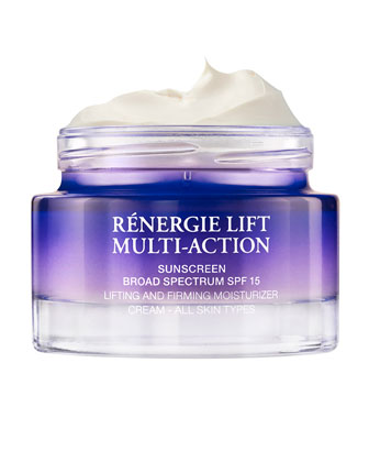Renergie Lift Multi-Action Cream SPF15, 2.6oz