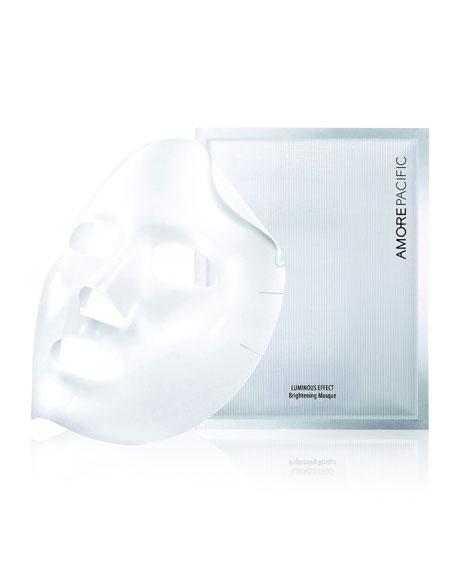 LUMINOUS EFFECT Brightening Masque, 6 ct.