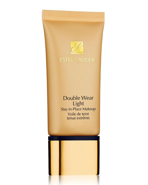 Estee Lauder Double Wear Light Stay-in-Place Makeup, Intensity 2.0