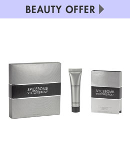 Viktor & Rolf Yours with Any $105 Viktor & Rolf Purchase