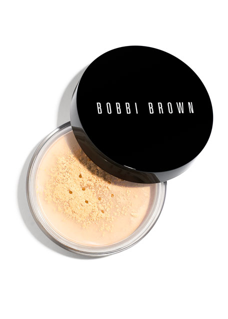 SHEER FINISH LOOSE POWDER