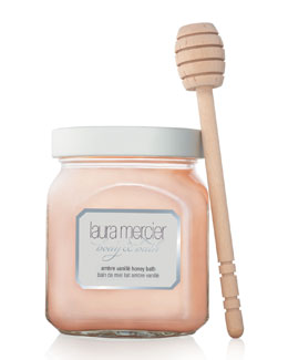 Ambre Vanille Honey Bath