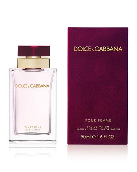 Dolce Pour Femme Eau De Parfum, 1.7 fl. oz.
