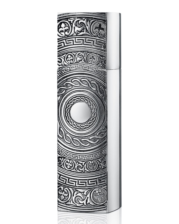 Kilian Silver Refillable Travel Spray