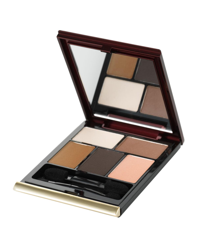 Kevyn Aucoin The Essential Eyeshadow Set, Palette #3