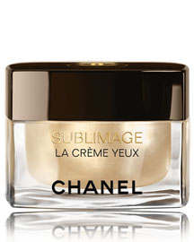 SUBLIMAGE LA CR??ME YEUX Ultimate Skin Regeneration Eye Cream 0.5 oz.