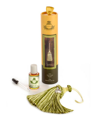 TasselAire Lemon Verbena