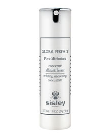 Global Perfect Pore Minimizer