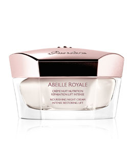 Guerlain Abeille Royale Intense Restoring Lift Night Cream