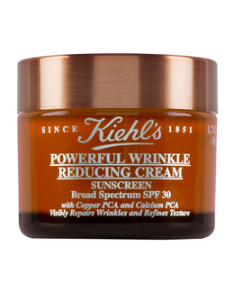 Powerful Wrinkle Reducing Cream SPF30
