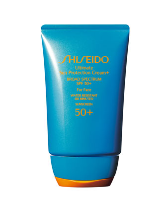 Ultimate Sun Protection Cream SPF 50
