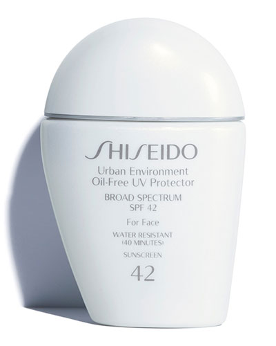 Urban Environment Oil-Free UV Protector SPF 42