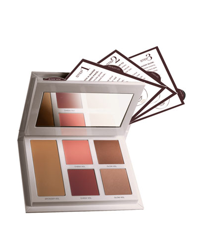 Bonne Mine Healthy Glow Palette