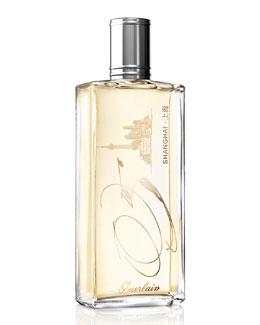 Guerlain Voyage Shanghai Eau de Parfum