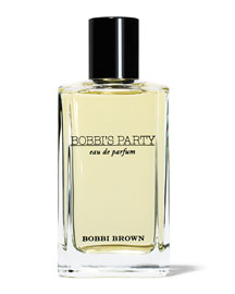 Bobbi's Party Eau de Parfum