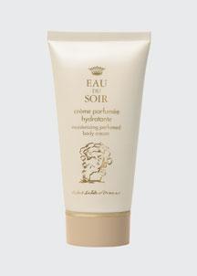Eau du Soir Moisturizing Perfumed Body Cream