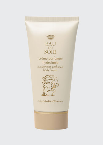 Eau du Soir Moisturizing Perfumed Body Cream