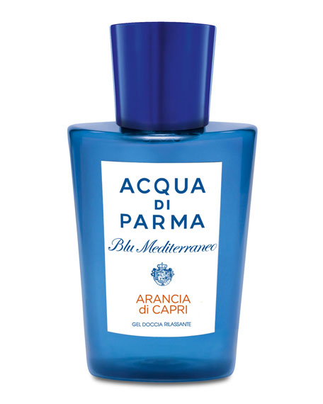 Arancia di Capri Shower Gel