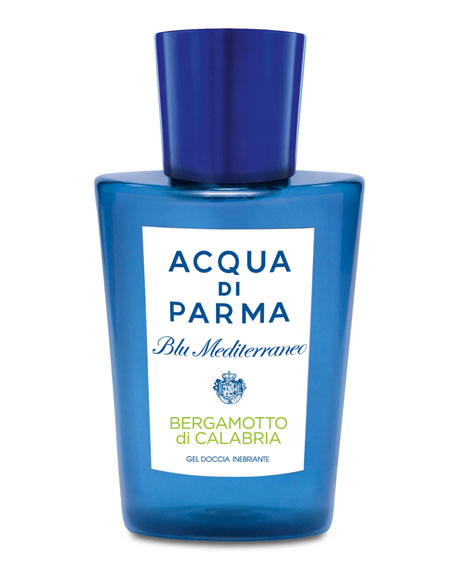 Acqua di Parma Bergamotto di Calabria Shower Gel
