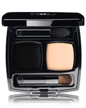 CHANEL OMBRE CONTRAST DUO NUIT CLAIR
