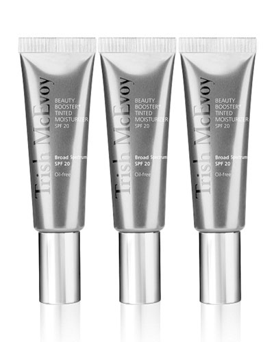 Beauty Booster Tinted Moisturizer SPF 20
