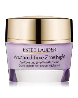 Advanced Time Zone Age Reversing Line/Wrinkle Night Crème, 1.7 oz.