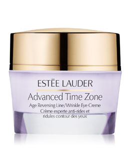 Advanced Time Zone Age Reversing Line/Wrinkle Eye Crème, 0.5 oz.