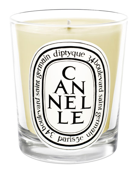 CANNELLE SCENTED CANDLE