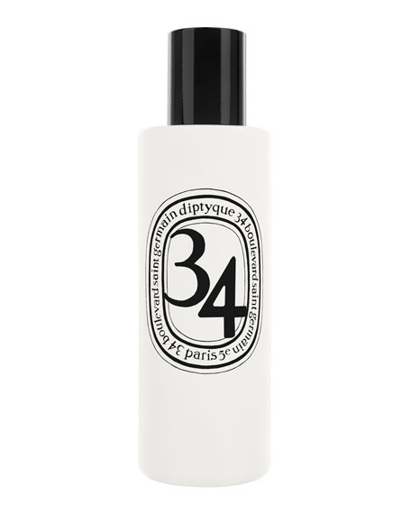 34 Boulevard Saint Germain Room Spray, 3.4 oz.