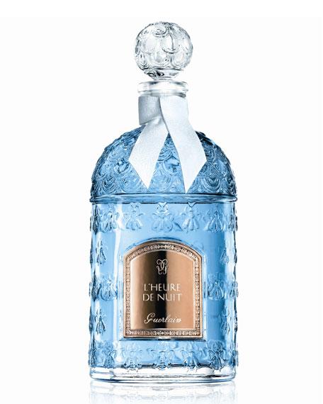 Les Parisiennes - L'Heure De Nuit Eau de Parfum, 4.2 oz./ 125 mL