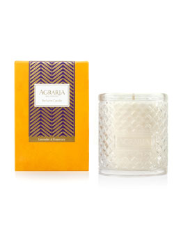 Agraria Lavender Rosemary Woven Crystal