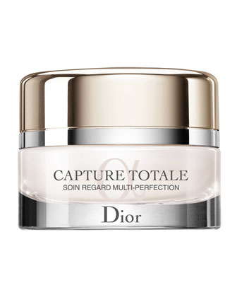 CAPTURE TOTALE Multi-Perfection Eye Creme