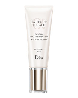Dior Beauty CAPTURE TOTALE Multi-Perfection UV Base SPF50