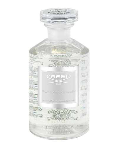 Silver Mountain Water, 8.5 oz./ 250 mL