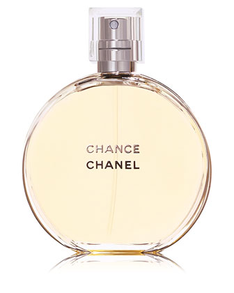 CHANCE Eau de Toilette Spray 5 oz.