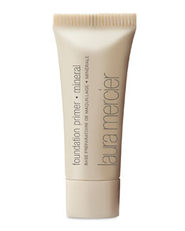 Laura Mercier Mineral Foundation Primer, 1fl.oz.