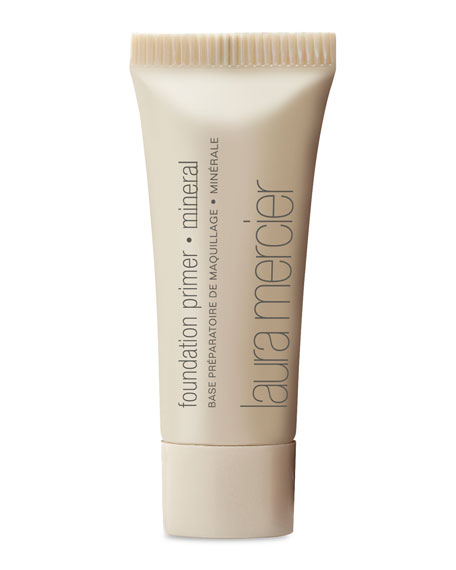Mineral Foundation Primer, 1fl.oz.