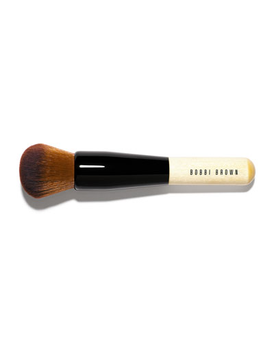 Full-Coverage Face Brush