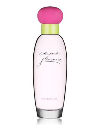Pleasures Eau Fraiche Eau de Parfum Spray