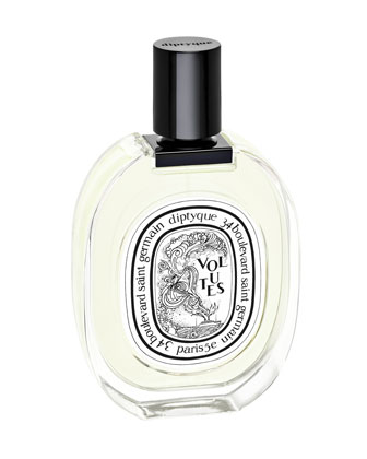 Volutes Eau De Toilette, 100mL