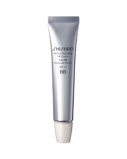 Shiseido Perfect Hydrate BB Cream