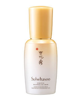 Sulwhasoo Essential Rejuvenating Eye Cream