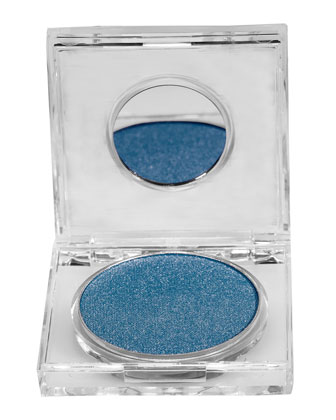 Color Disc Eye Shadow, Blue Crush