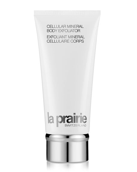 Cellular Mineral Body Exfoliator, 200mL