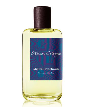 Mistral Patchouli Cologne Absolue, 200mL
