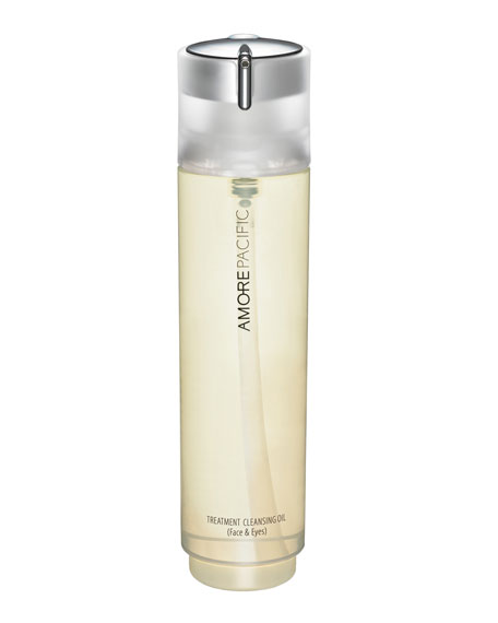 AMOREPACIFIC TREATMENT CLEANSING OIL for Face & Eyes,