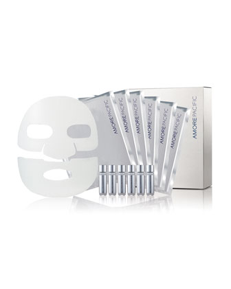 Refreshing Masque Set